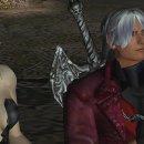 Devil May Cry per Nintendo Switch è un port della HD Collection, dice Capcom