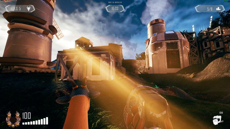 Goat Of Duty 03
