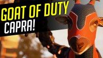 Goat of Duty: video anteprima