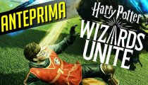 Harry Potter: Wizards Unite - Video Anteprima