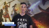 Pillars of Eternity II: Deadfire - Patch Update 5.0 video