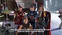 """Avengers: Endgame - Video diario """"La fine è parte del viaggio: Hulk"""""""