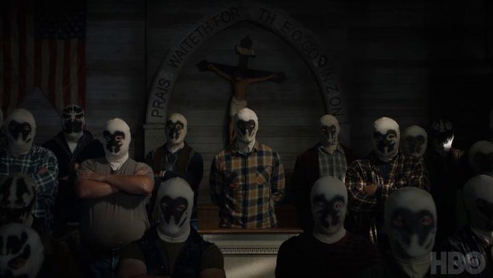 59430 Watchmen Teaser