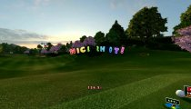 Everybody's Golf VR - Trailer live action