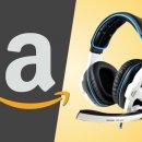 Amazon, offerte e sconti videogiochi e informatica dell'8/5/2019
