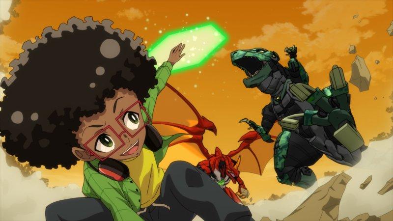 Bakugan Battle Planet Recensione 102A C028C