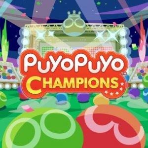Puyo Puyo Champions per PlayStation 4