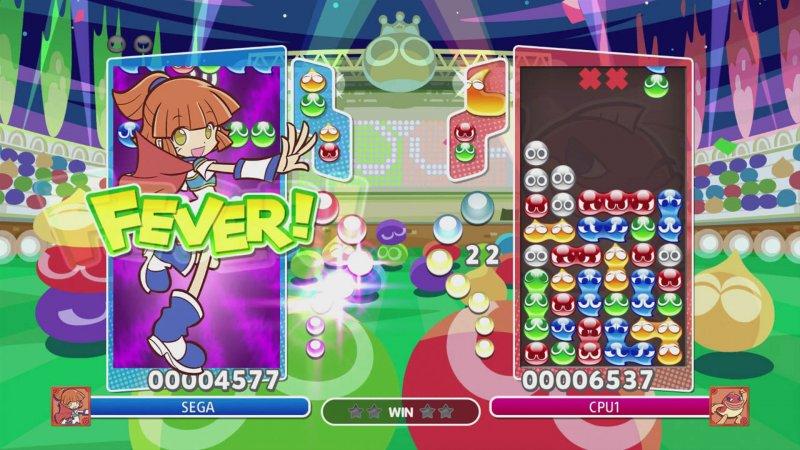 Puyo Puyo Champions 2