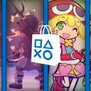 PlayStation Store: Puyo Puyo Champions e For the King