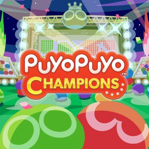 Puyo Puyo Champions per Nintendo Switch