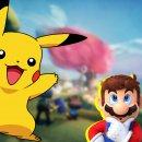 Giochi Nintendo su PS4? Sì, con Dreams!