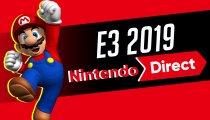 Nintendo Direct E3 2019: data e possibili nuovi giochi Switch