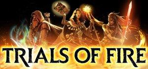 Trials of Fire per PC Windows