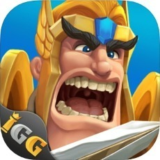 Lords Mobile per iPhone