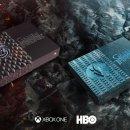 Due Xbox One S All-Digital a tema Il Trono di Spade svelate da Microsoft