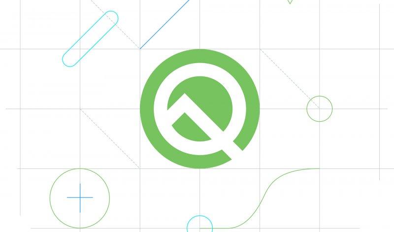 Aggiornamento Android Q Lista