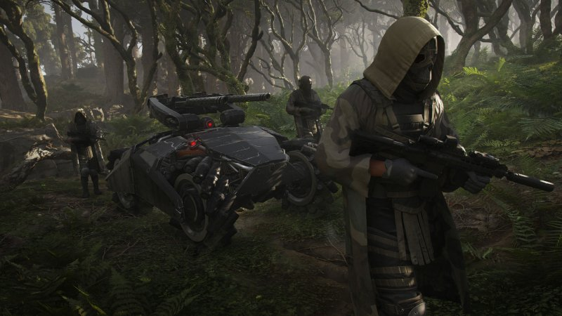 Ghost Recon Breakpoint 4