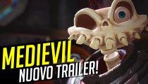 MediEvil PS4: impressioni e analisi del nuovo trailer