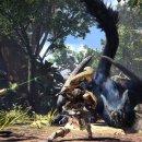 Monster Hunter: World - Iceborne, ulteriori trailer focalizzati sulle armi