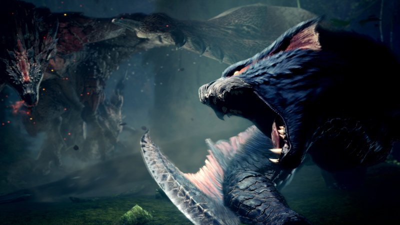 Monster Hunter World: Iceborne sarà grande quasi quanto il gioco base
