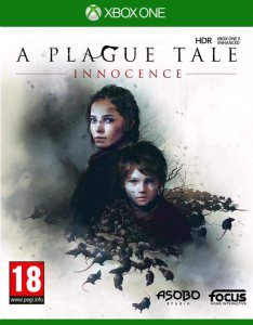 A Plague Tale: Innocence per Xbox One