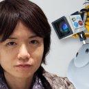 Vita e giochi di Sakurai, creatore di Super Smash Bros.