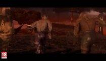 Mortal Kombat 11 - Trailer di lancio su Nintendo Switch