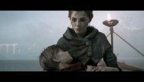 A Plague Tale: Innocence - Trailer di lancio