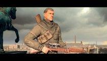 Sniper Elite V2 Remastered - Il trailer di lancio