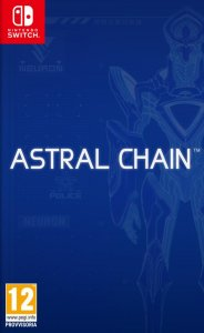 Astral Chain per Nintendo Switch