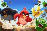 Angry Birds AR: Isle of Pigs, la recensione - Recensione