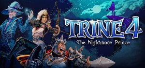 Trine 4: The Nightmare Prince per PC Windows