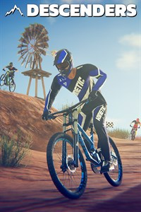 Descenders per Xbox One