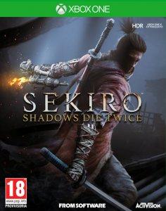 Sekiro: Shadows Die Twice per Xbox One