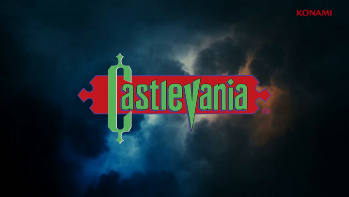 59525 Castlevania Anniversary Collection Trailer Di Lancio