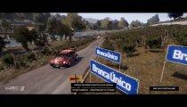 WRC 8 - Video gameplay