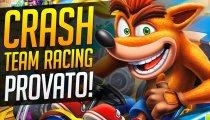 Crash Team Racing - Video Anteprima