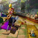 Crash Team Racing: Nitro-Fueled, la storia della serie