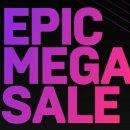 Epic Games Store, sconti fino al 75% con i saldi Epic Mega Sale