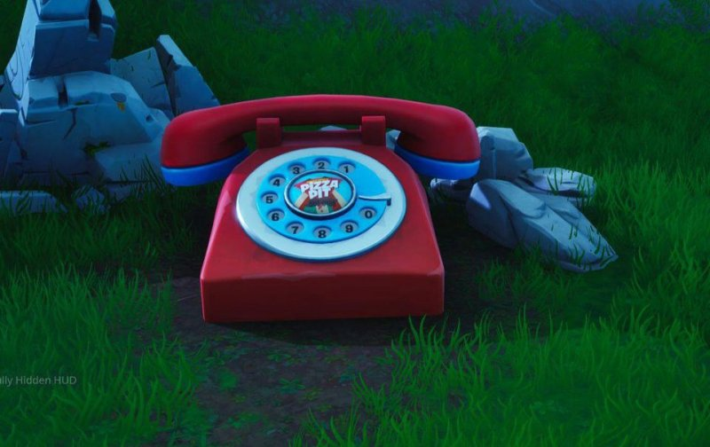 Fortnite Telefono Enorme 1