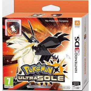 Pokémon Ultrasole per Nintendo 3DS