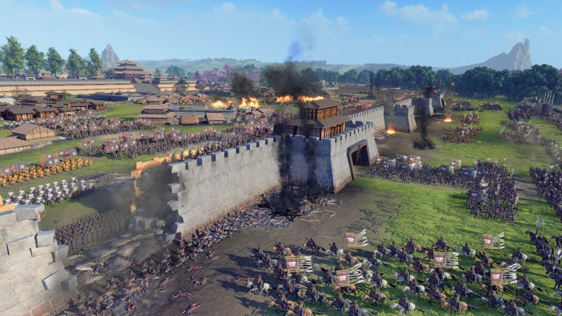Total War Three Kingdoms 02