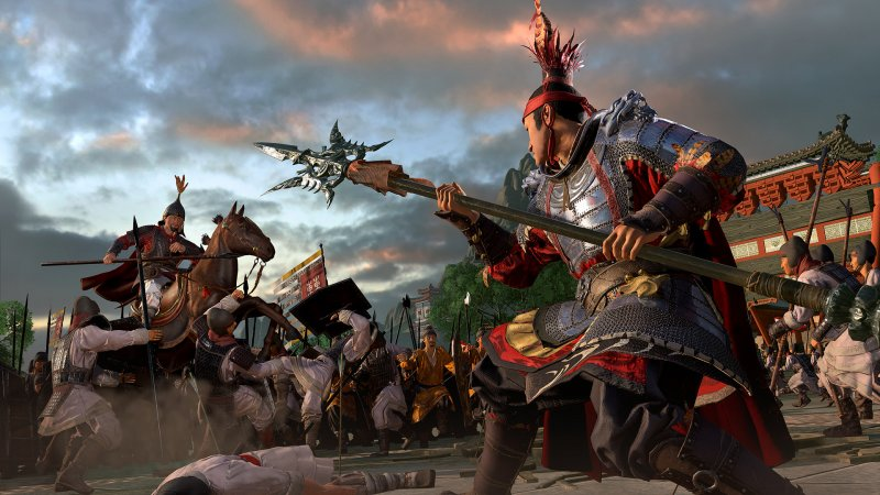 Total War Three Kingdoms 04