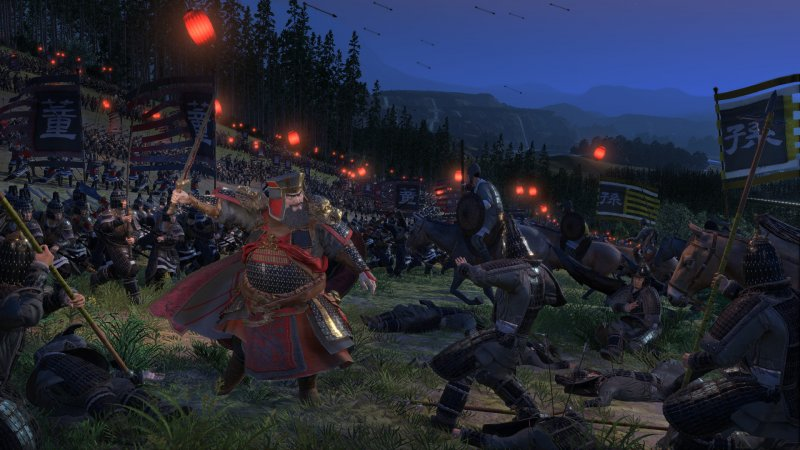 Total War Three Kingdoms 07