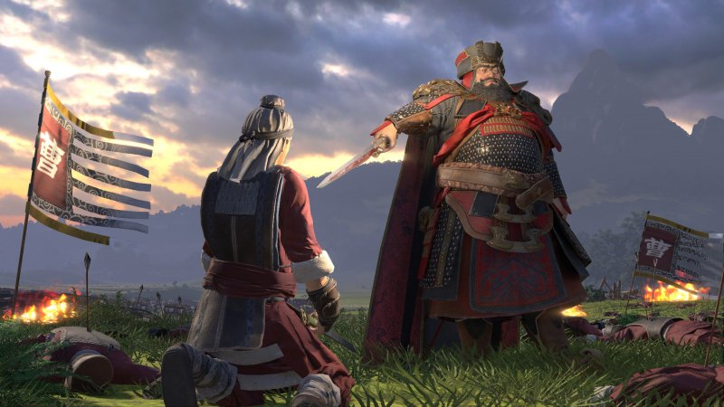 Total War Three Kingdoms 09
