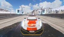 Xenon Racer - Il primo aggiornamento dei contenuti