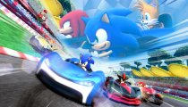 Team Sonic Racing - Video Recensione