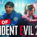 Resident Evil 2, un video con il best of delle live con Pierpaolo e Alessio