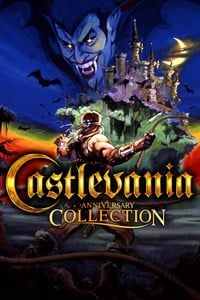 Castlevania Anniversary Collection per Xbox One