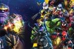 Marvel Ultimate Alliance 3, l'anteprima - Anteprima